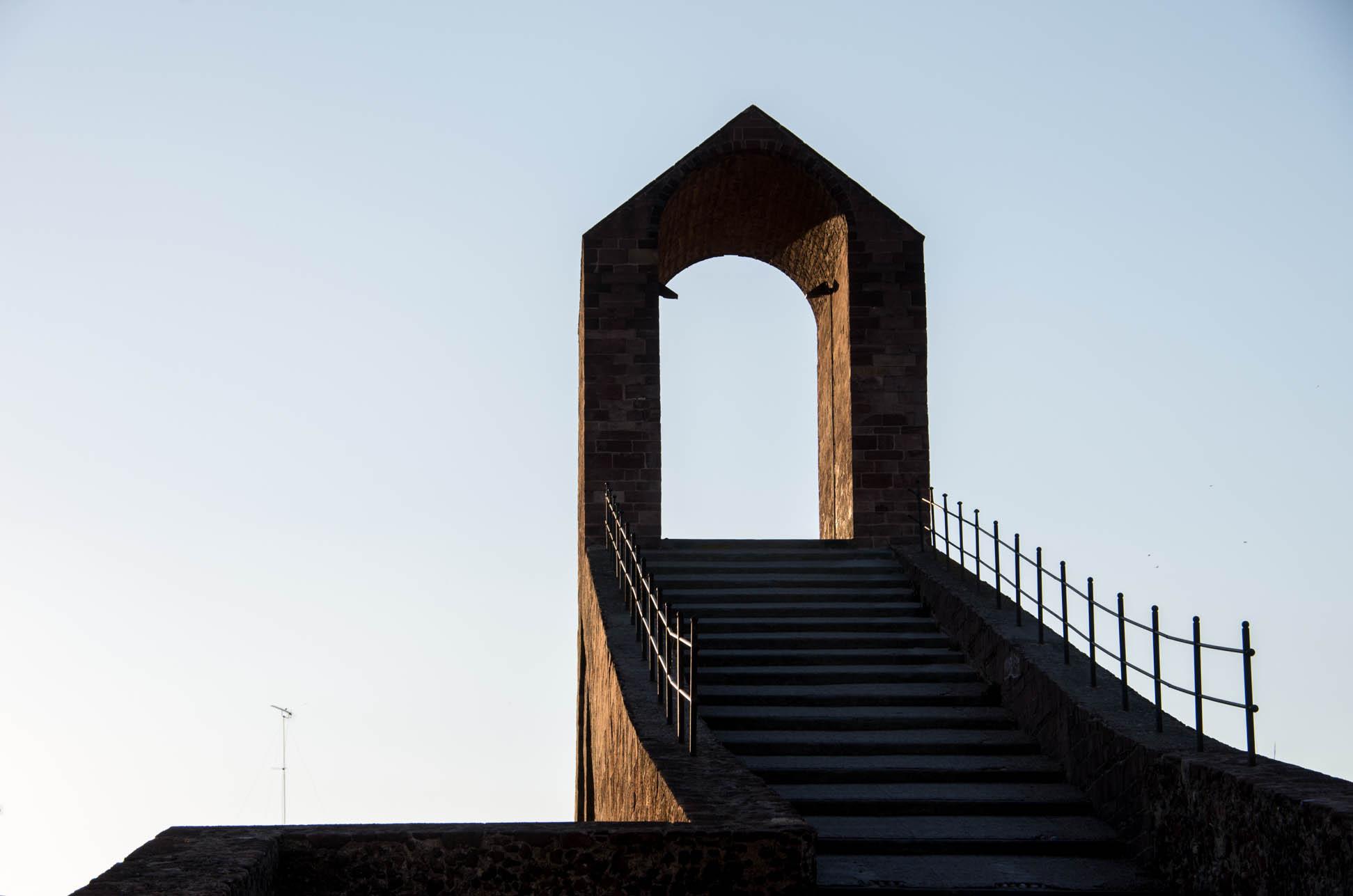9.La importancia de los puentes - Puente de Martorell km29