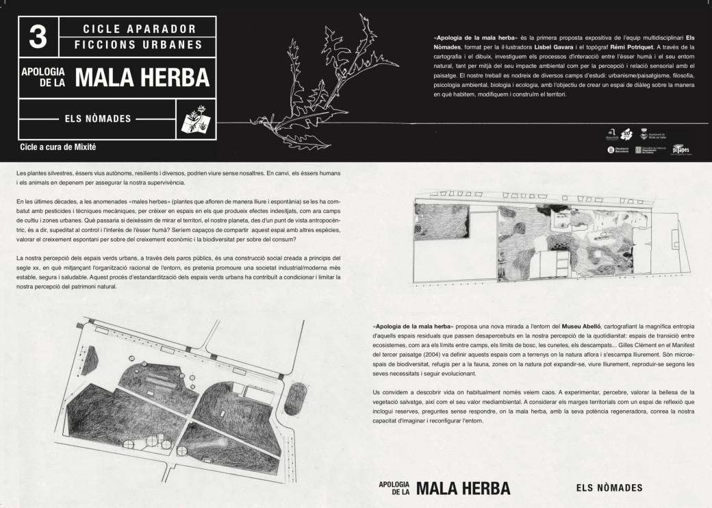 Folleto- Apologia de la Mala Hierba-1 low